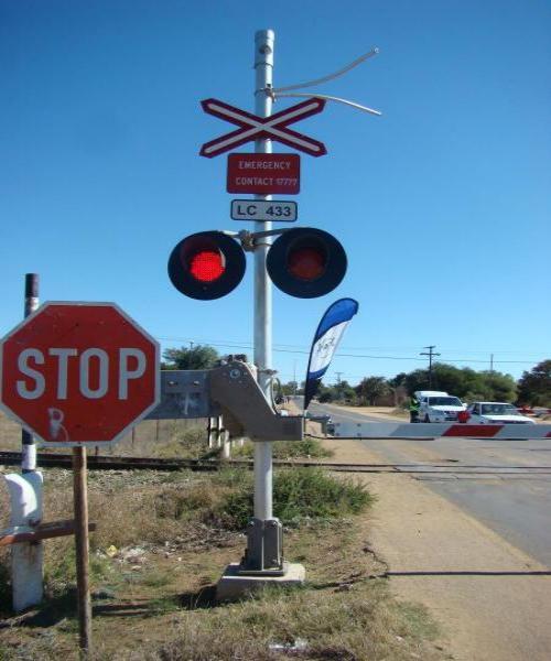 Public Safety Tips   Botswana Railways