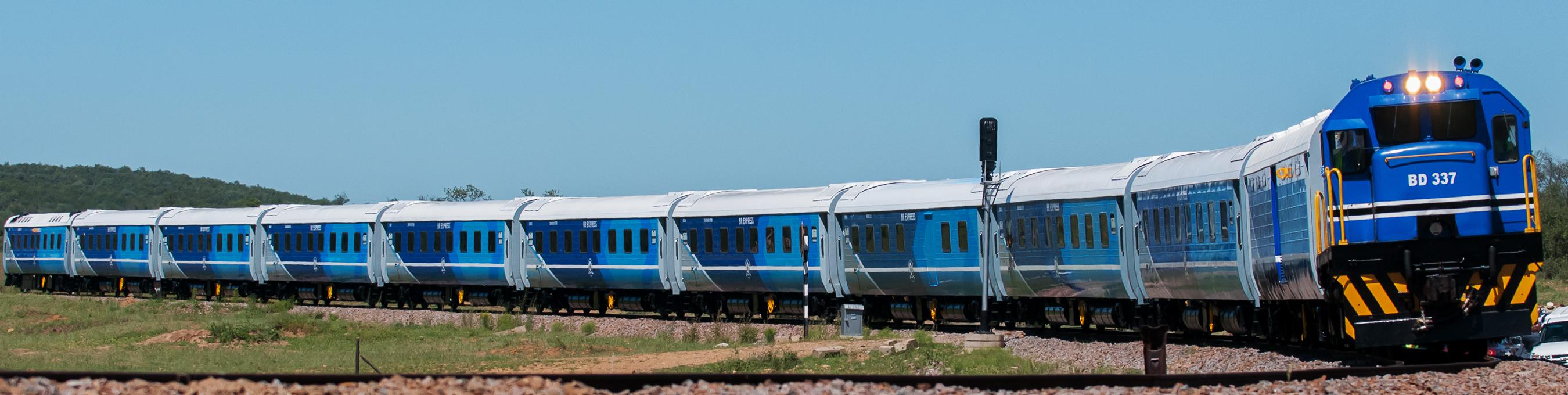 Locomotives Botswana Railways Train Diesel Engine Diagram Ones Destination Is Never A Place But New Way Of Seeing Things